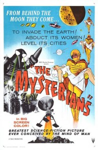 The Mysterians (USA)