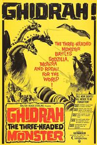 Ghidrah