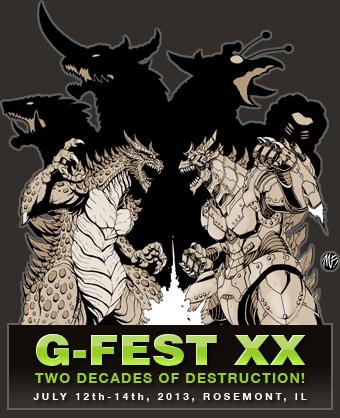 G-Fest returns to Chicago!