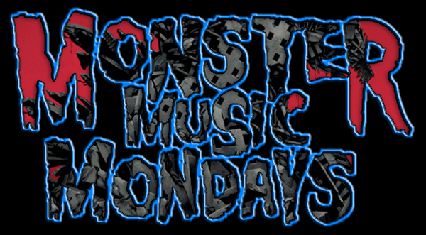 Back with another Monster Music Mondays