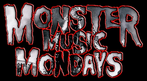 Monster Music Monday at the Kaijucast