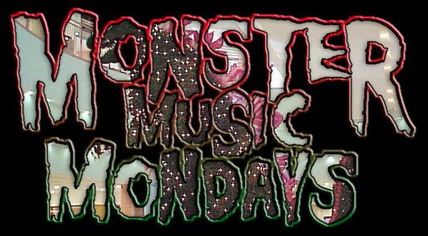 Merry Monster Music Monday!