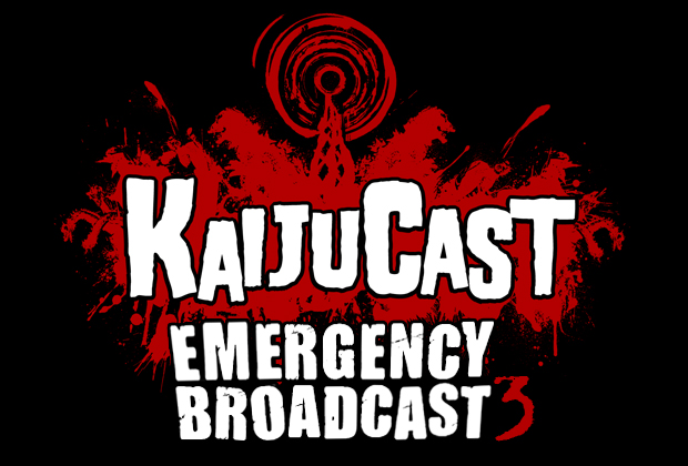 Listen Live to the Kaijucast's Emergency Broadcast!