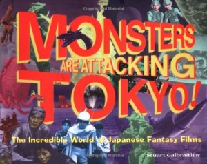 Stuart Galbraith IV, the author of Monsters Are Attacking Tokyo sits down to discuss his writing and love for both the kaiju genre and film studies in general.