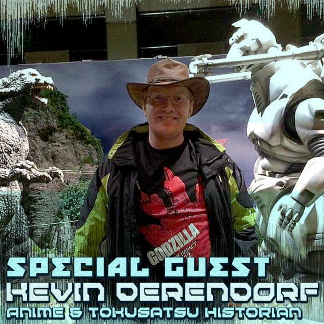 Kevin Derendorf