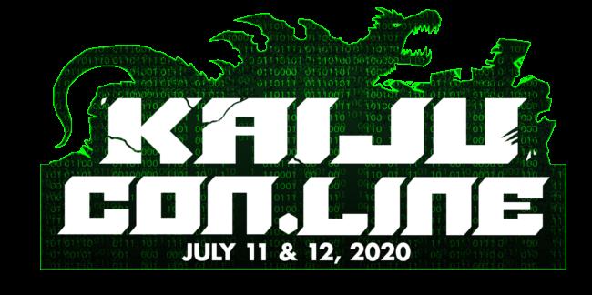 Kaiju Con-Line